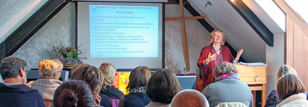 Nestli Seelsorgerliche Seminare