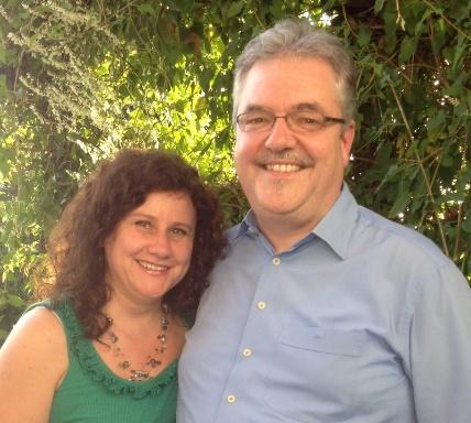 Ulrike und Michael Wick