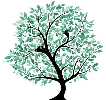 Nestli Baum